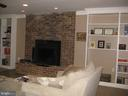 In Law Suite Built Ins - 2714 JAY BIRD CT, KNOXVILLE