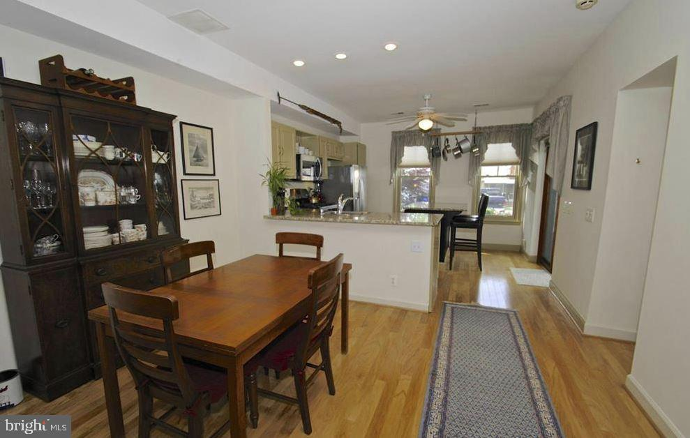 Separate Dinning Room - 13 JEREMYS WAY, ANNAPOLIS