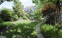 Nicely landscaped private rear yard. - 13 JEREMYS WAY, ANNAPOLIS