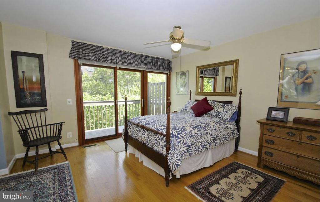 Master Bedroom - 13 JEREMYS WAY, ANNAPOLIS