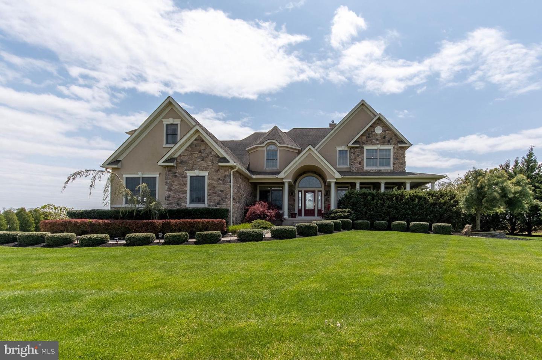 Single Family Homes для того Продажа на Hammonton, Нью-Джерси 08037 Соединенные Штаты