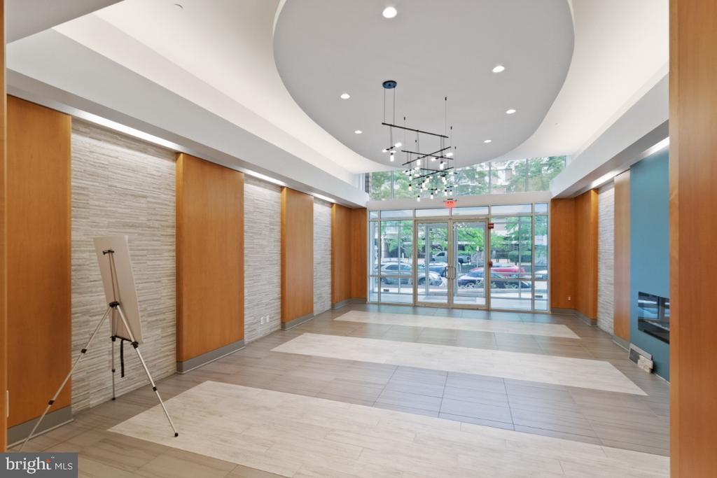 Lobby - 350 G ST SW #N224, WASHINGTON