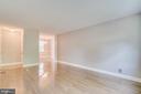 Living Room - 3536 S STAFFORD ST #A2, ARLINGTON