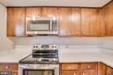 Kitchen - 3536 S STAFFORD ST #A2, ARLINGTON
