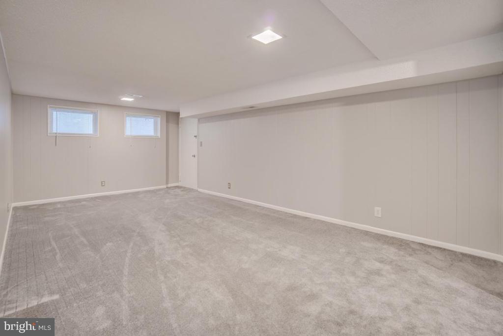 Bedroom 2 - 3536 S STAFFORD ST #A2, ARLINGTON