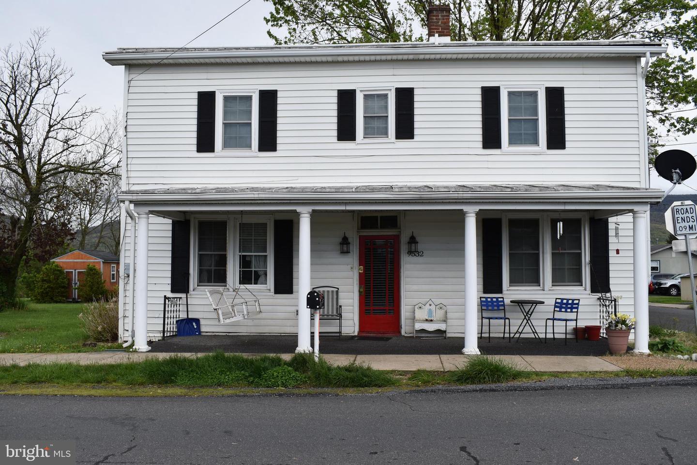 Single Family Homes 為 出售 在 New Market, 弗吉尼亞州 22844 美國