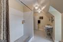 Bedroom 5 en suite Bath - 12600 JARRETTSVILLE PIKE, PHOENIX