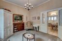 Servants Dining Room - 12600 JARRETTSVILLE PIKE, PHOENIX