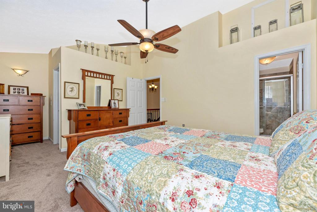 Master Bedroom - 6204 ILLINOIS CT, NEW MARKET