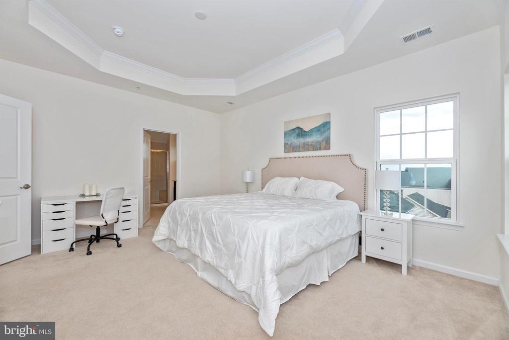 En-Suite Bath and Walk-In Closet - 811 JEFFERSON PIKE, BRUNSWICK