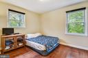 2nd Bedroom - 3340 HIGHWOOD DR SE, WASHINGTON