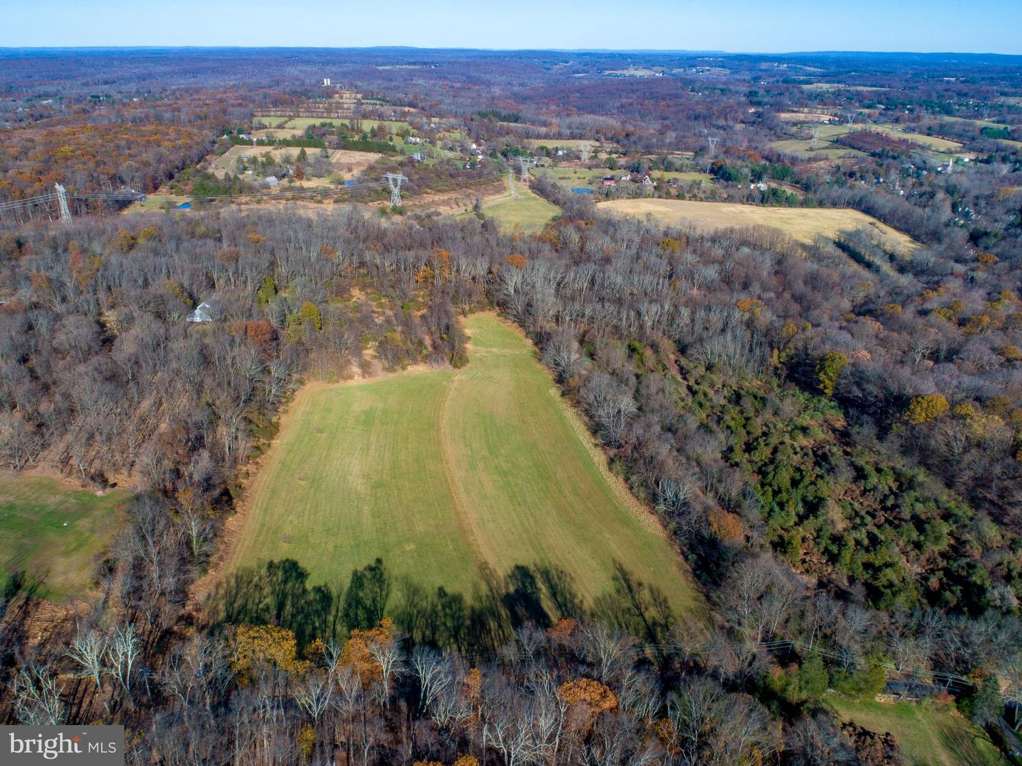 Land for Sale at Doylestown, Pennsylvania 18902 United States