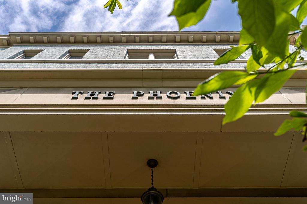 The Phoenix! - 1827 FLORIDA AVE NW #401, WASHINGTON