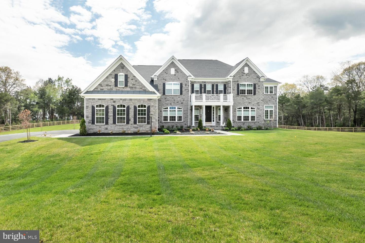 Single Family Homes por un Venta en Centreville, Virginia 20120 Estados Unidos