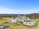Views to the north and west. - 15929 BRIDLEPATH LN, PAEONIAN SPRINGS