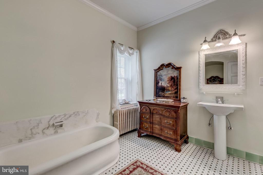 Master Bath for him - 12600 JARRETTSVILLE PIKE, PHOENIX