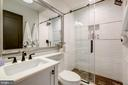Unit 2 - Full Bath - 629 E CAPITOL ST SE, WASHINGTON
