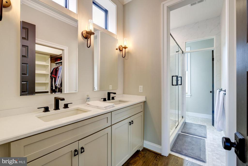 Owner's Unit - Master Suite - 629 E CAPITOL ST SE, WASHINGTON