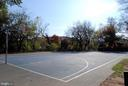 Rose Park basketball court - 1510 26TH ST NW, WASHINGTON
