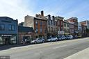 Downtown Georgetown - 1510 26TH ST NW, WASHINGTON