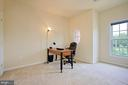 Bedroom #3 - 6719 ASPEN TRACE CT, ANNANDALE