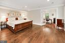 Master Suite - 3001 CATHEDRAL AVE NW, WASHINGTON