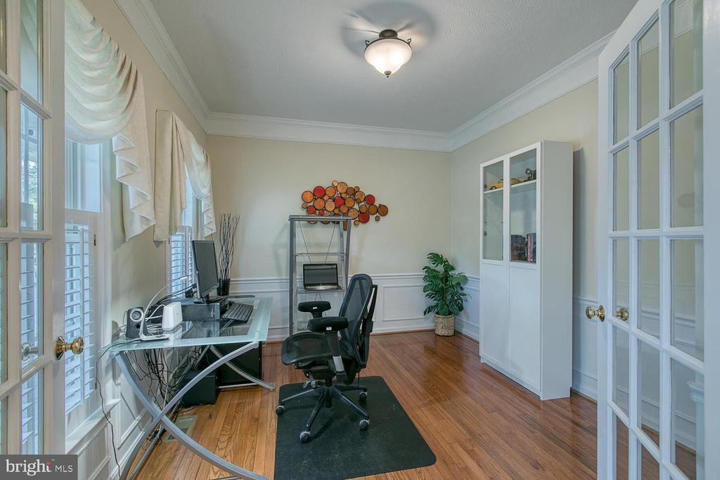 Office/Study - 2829 OCONNOR CT, FREDERICKSBURG