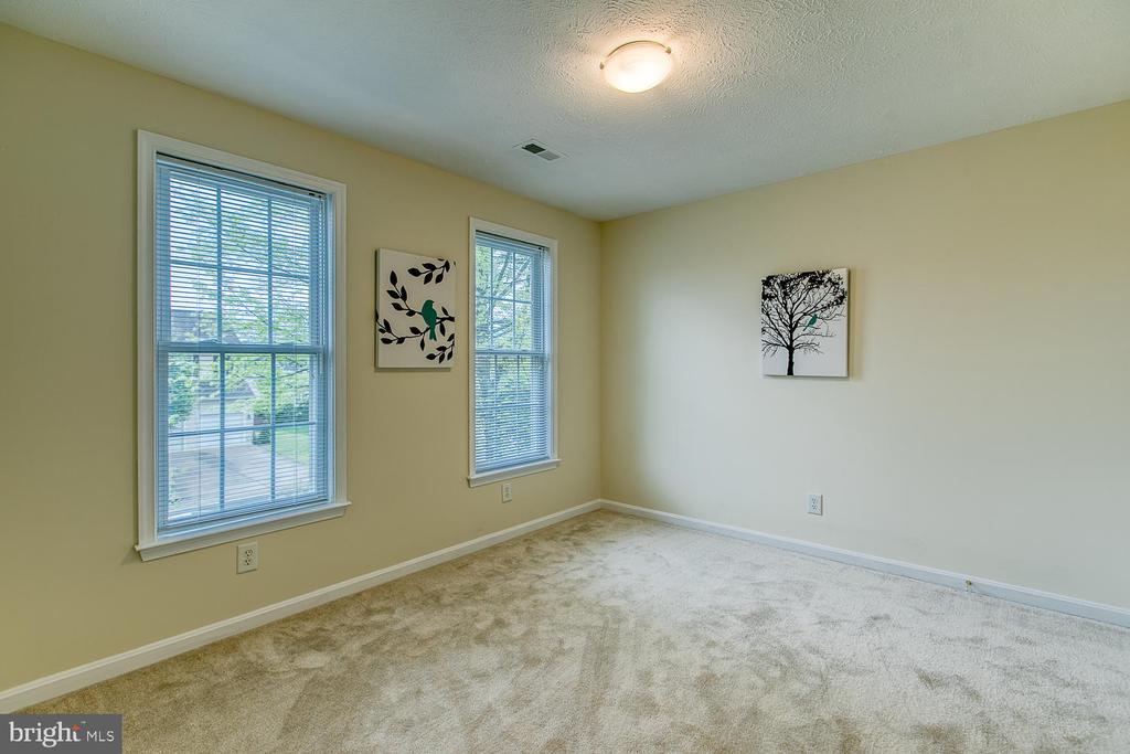 Bedroom #1 - 2829 OCONNOR CT, FREDERICKSBURG