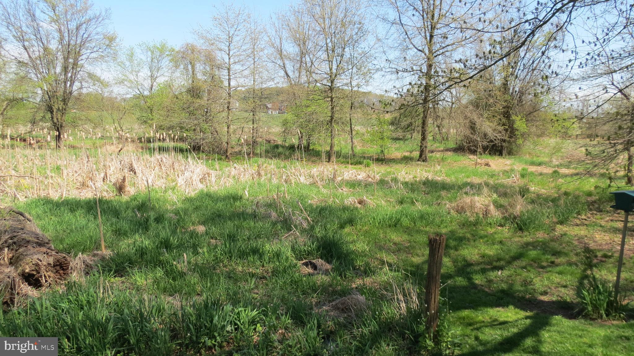 Milton Hershey Trust Land