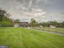 The Grass Is Greener On Your Side Of The Fence - 5917 WILD FLOWER CT, ROCKVILLE