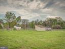 Plenty Of Room For Horses To Graze On Both Sides - 5917 WILD FLOWER CT, ROCKVILLE