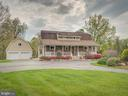 Rests On 7.75 Acres Of Green Lawn - 5917 WILD FLOWER CT, ROCKVILLE