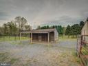 Two Horse Run-In  Stall - 5917 WILD FLOWER CT, ROCKVILLE