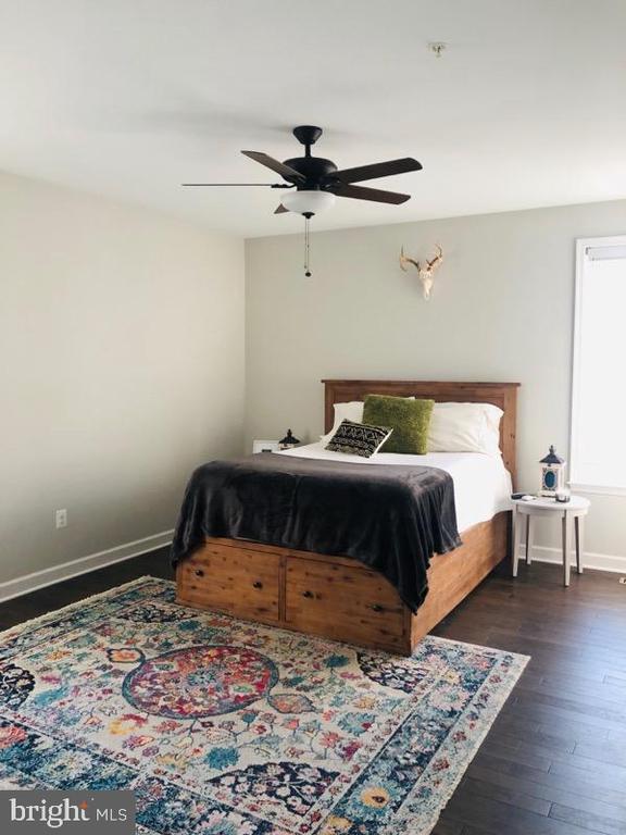 Master Bedroom - 10220 DUBLIN RD, WALKERSVILLE