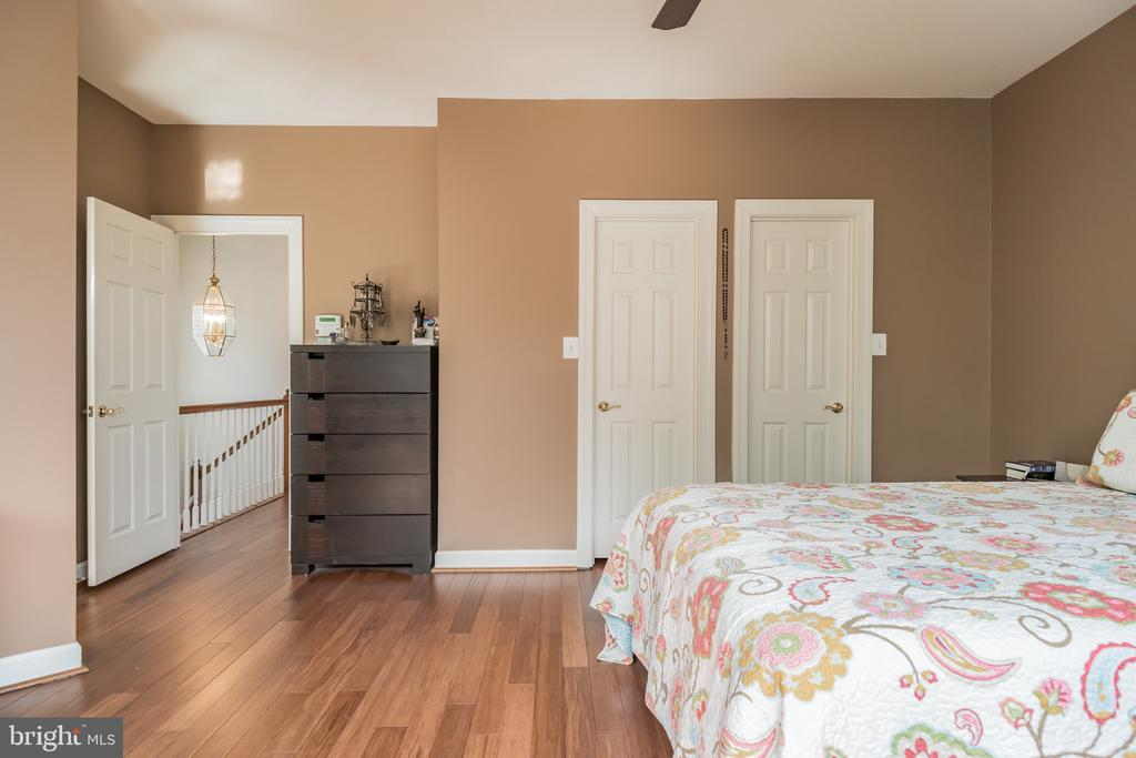 Bedroom - 931 HERONS RUN LN, WOODBRIDGE