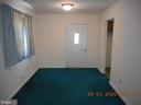 DINING ROOM - 4319 OXFORD DR, SUITLAND