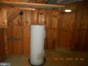 HOT WATER HEATER - 4319 OXFORD DR, SUITLAND