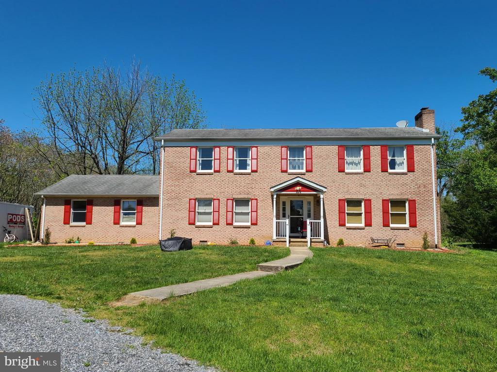 WELCOME HOME! - 544 PYLETOWN RD, BOYCE