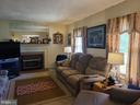 with Fireplace - 544 PYLETOWN RD, BOYCE
