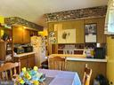 Lots of counter space - 544 PYLETOWN RD, BOYCE
