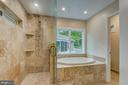 Beautiful marble throughout - 1735 WESTMORELAND TRL, ANNAPOLIS