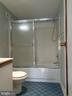 2nd Bathroom - 5300 HOLMES RUN PKWY #503, ALEXANDRIA
