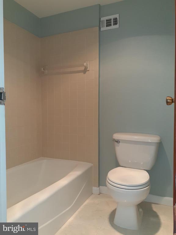 Main Bathroom - 5300 HOLMES RUN PKWY #503, ALEXANDRIA