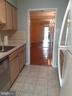 Kitchen - 5300 HOLMES RUN PKWY #503, ALEXANDRIA
