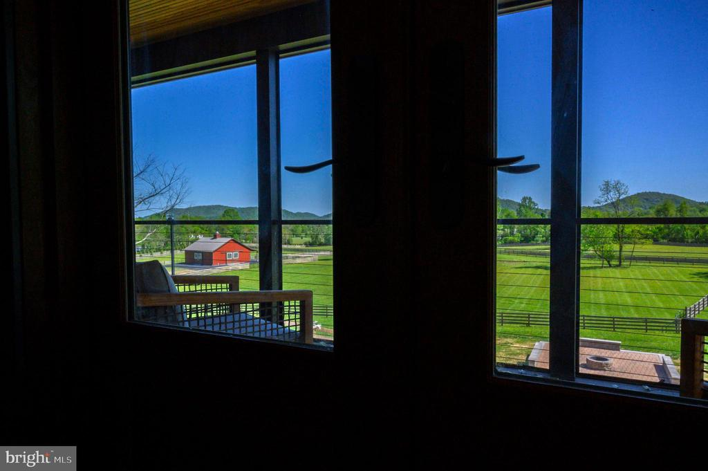 What a view for your forever home. - 65 HICKORY LN, HUNTLY