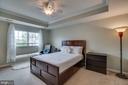 Master bedroom - 45726 WINDING BRANCH TER, STERLING