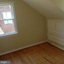 Upper Level Bedroom - 604 N EMERSON ST, ARLINGTON