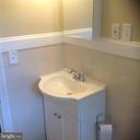 Upper Level Full Bath - 604 N EMERSON ST, ARLINGTON