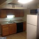 Lower Level Kitchen - 604 N EMERSON ST, ARLINGTON