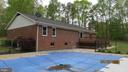 Another view of pool - 22191 BERRY RUN RD, ORANGE